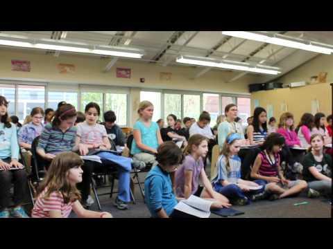 2012 Visionary School Award: The Park School