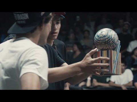 BATB9 | Finals Night - A Different Perspective