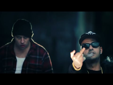 Caspian - SDK ft Snak The Ripper (Official Music Video)