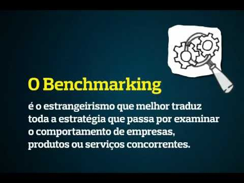 Faça benchmarking na sua empresa