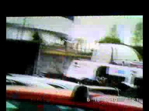 Mal uso del equipo de Seguridad Publica Municipal de Puebla.- 2