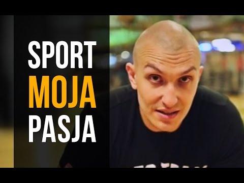 Blasq: Sport Moja Pasja