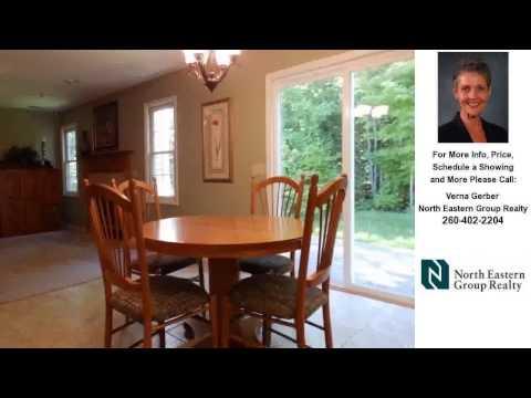 Fort Wayne homes for sale: 304 Elliott Wood Place, Fort Wayne, IN REAL ESTATE VIDEO
