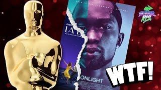 Oscar 2017 FAIL Reaction