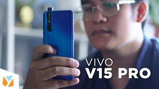 VIVO V15 Pro Review: Mid-range NEX?