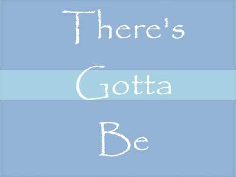 Gotta be somebody - Nickelback (Lyrics)