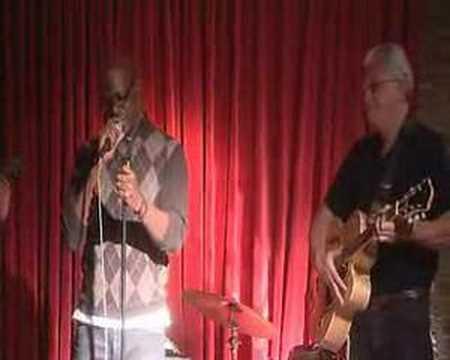 Gwyn Allen and Jim Mullen (You Go To My Head)
