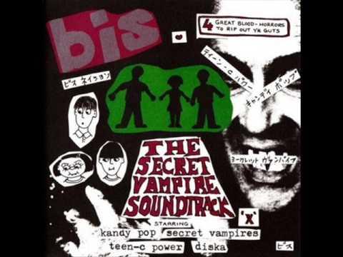Bis - Secret Vampires