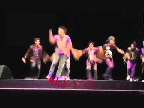 YouTube        - IMRAN KHAN -  NI NACHLEH  ( THE BEST EVER DANCE...