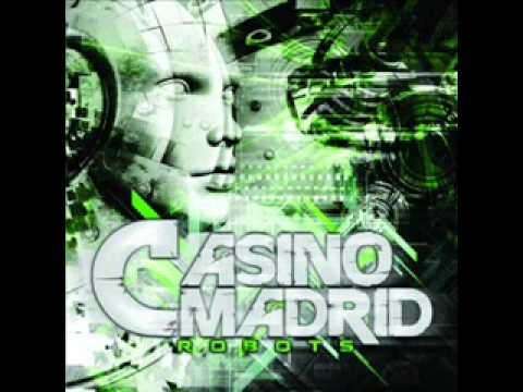 Casino Madrid-I Want My 25 Minutes Of Fame(w/D-link) NEW
