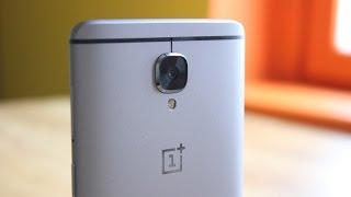 OnePlus 3 😊просто лучший китайский смартфон!