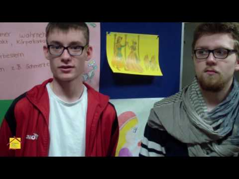 Infotag 2016 der Herman-Nohl-Schule: Schüler stellen ihre Bildungsgänge vor