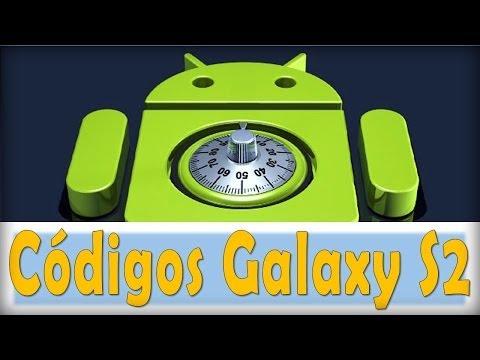 Códigos secretos y trucos Samsung | Android