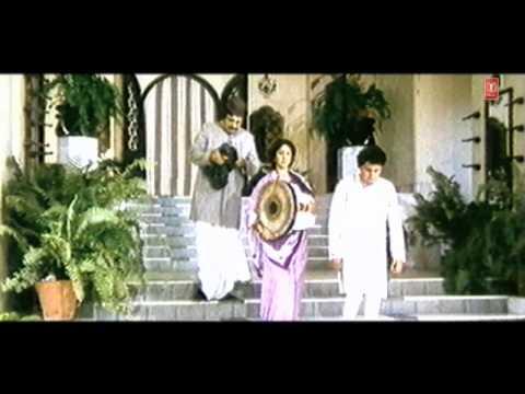 Dana Paani Uth Gaya Full Song   Bade Ghar Ki Beti   Meenakshi, Rishi Kappor, Shammi Kapoor