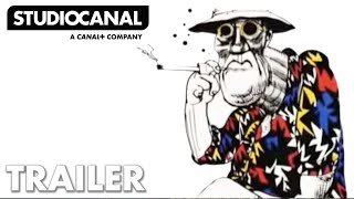 GONZO: The Life And Work Of Dr. Hunter S. Thompson - In Cinemas December 19