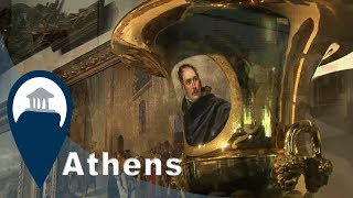 Athens | The Benaki Museum