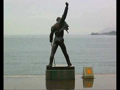 Freddie Mercury - Ensue¤o