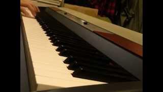 ハチミツ時間  サーバント サービス 山神ルーシー 略  ピアノ