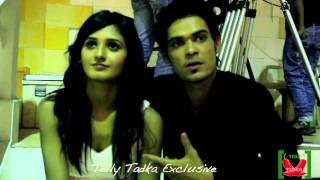 Chit Chat with Kunwar Amarjeet and Shakti Mohan of Dil Dosti Dance