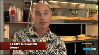 Pizza Paradise 2 on Travel Channel, Featuring Pizza Doctors