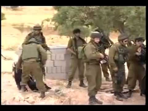 Israeli soldiers abuse Palestinian women