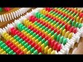 download mp3 dan video 6,000 Dominoes - The Most RISKY Domino Setup Ever