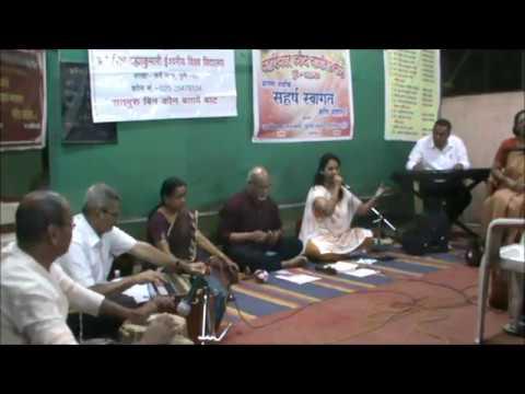 SHAMBHO SHANKARA KARUNA KARA  शंभो शंकरा करुणा करा  SINGER