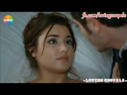 Ijazat Heart Breaking Song by Falak Shabir || Hayat and Murat Loving Coupels
