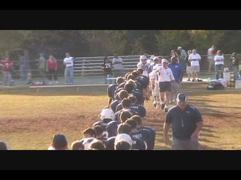 vs Steele Creek 10-24-2009 Part 4 of 4
