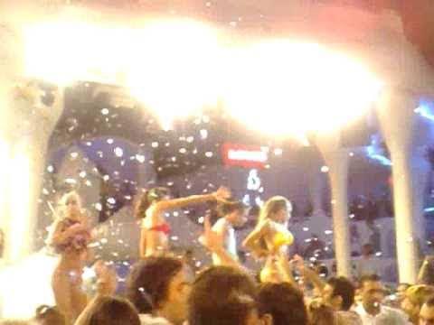 Ibiza club odessa ukraine relight orchestra live set for Ibiza house orchestra