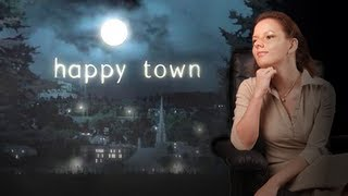Off the air / Zdjęte z anteny - Happy Town