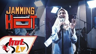 NABILA RAZALI - Pematah Hati (LIVE) - JammingHot #HotTV