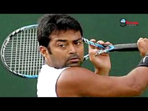Leander Paes Slips to Lowest Rank in Past 11 Years