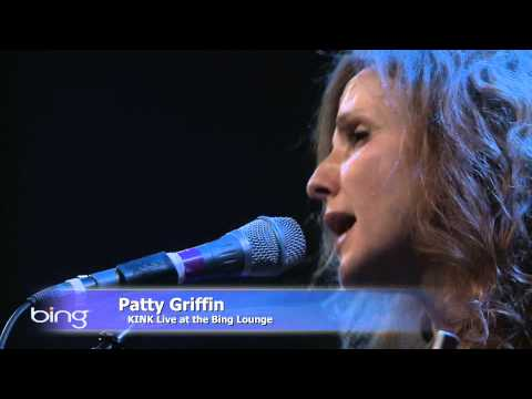 Patty Griffin - Don't Let Me Die In Florida (Bing Lounge)