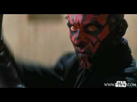 Darth Maul, One Truth