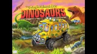 LeapFrog Game Trailer - Magic School Bus: Dinosaurs