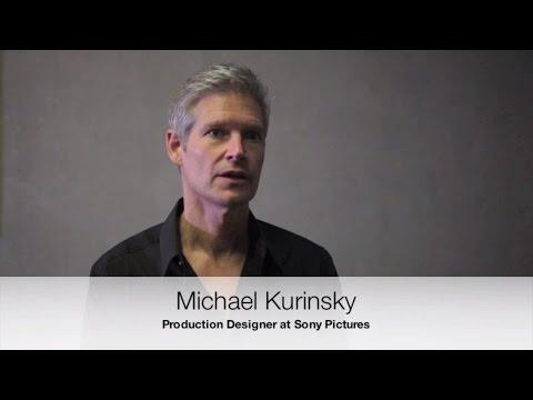 Intervista Esclusiva a Michael Kurinsky per Hotel Transylvania 2