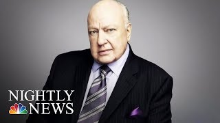 Roger Ailes, Polarizing Conservative Media Icon, Dead At Age 77 | NBC Nightly News