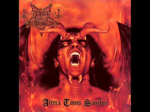 Dark Funeral - Feed On The Mortals