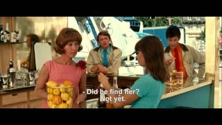 Young Girls of Rochefort - Trailer