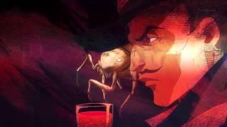 Zeppeli vs Jack the Ripper