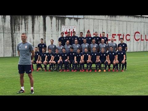 Zuzenean | Bilbao Athletic - Langreo | En Directo