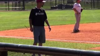 Freshman Class Baseball 2014-2015
