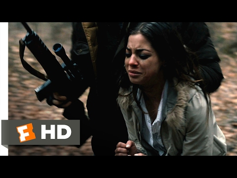 The Frozen Ground (2012) - Hunting Her Scene (4/10) | Movieclips