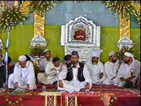 Qaseeda Burada Sharif  With Urdu Translation And Naat  Sharif video