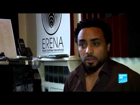 Radio Erena: an Eritrean radio in Paris, bringing news to a censored country