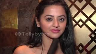 Helly Shah talks about her Days of Tafree..