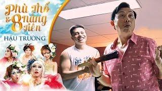 8 Nàng Tiên rần rần trong các buổi tập liveshow Hoài Linh 2019