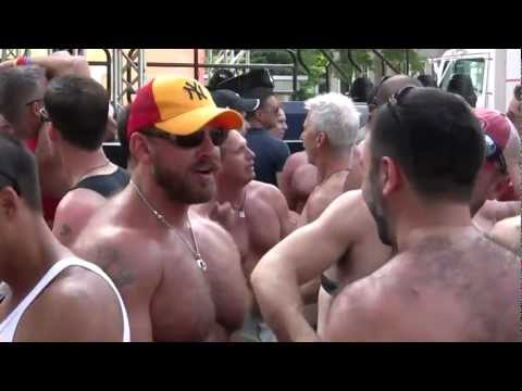 Toronto Hotties - Gay Muscle Bears, Leathermen and Fetish Guys