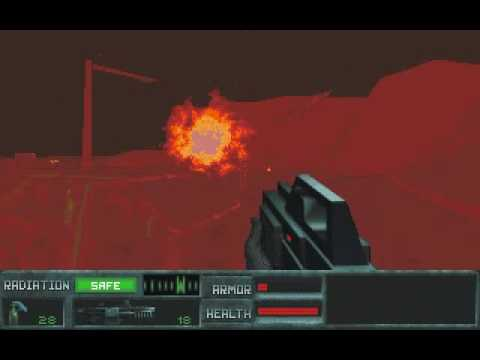 Let's Play Future Shock, Part #14 - The Future is One Damn Thing After The Other